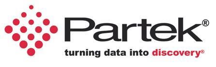 Partek logo